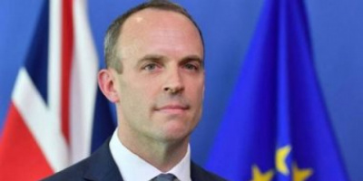 وزير الخارجية البريطاني: سنعمل على استئناف المفاوضات القبرصية