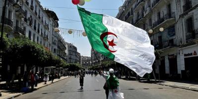 حوادث مرورية بالجزائر.. 25 وفاة و1108 إصابات في أسبوع