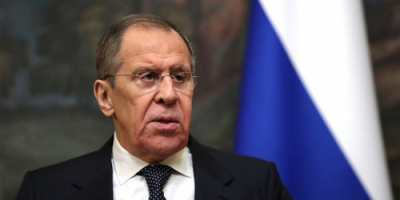 لافروف: روسيا ستعلن قريبًا عن قائمة الدول غير الصديقة