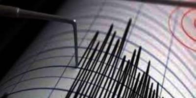 زلزال بقوة 6.2 درجة يضرب ولاية هندية