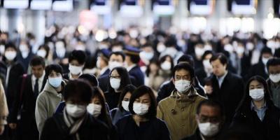 كوريا الجنوبية تسجل 775 إصابة جديدة بكورونا