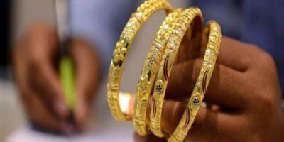استقرار أسعار الذهب اليوم الأربعاء في الأسواق اليمنية