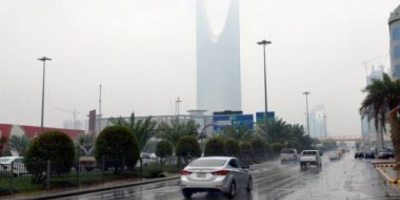 هطول أمطار رعدية.. حالة طقس اليوم الأربعاء بالسعودية