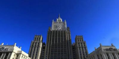 الخارجية الروسية تطرد 7 دبلوماسيين من سلوفاكيا وليتوانيا ولاتفيا وإستونيا