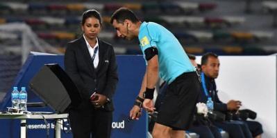 تقنية «فار» تظهر في دور الـ8 بدوري أبطال آسيا ونهائي كأس الاتحاد