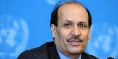 المرشد: الموقف السعودي من إيران واضح.. والكرة بملعب الملالي