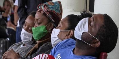 بالأرقام.. تعرف على حصيلة إصابات كورونا في أفريقيا حتى الآن