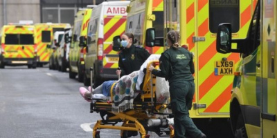 بريطانيا تُسجل 29 وفاة و2,166 إصابة جديدة بكورونا