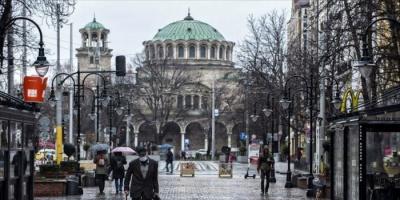 بلغاريا تُسجل 81 وفاة و1850 إصابة جديدة بكورونا