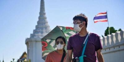 تايلاند تُسجل 15 وفاة و2012 إصابة جديدة بكورونا