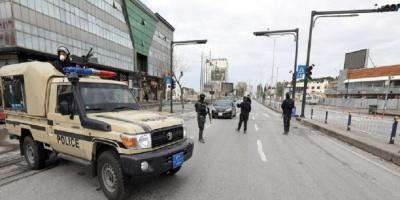 كردستان العراق يفرض حظر تجوال خلال أيام العيد