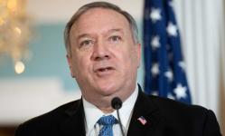 بومبيو يكشف خطورة إيران في العراق