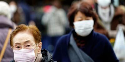 كوريا الجنوبية تسجل 680 إصابة جديدة بكورونا