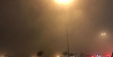 أمطار مرتقبة على مرتفعات حضرموت وشبوة والمهرة