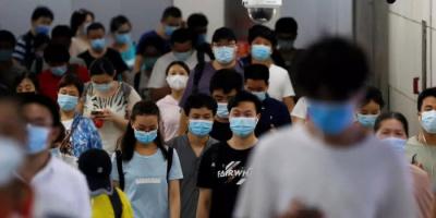 الصين تُسجل 9 إصابات جديدة بكورونا