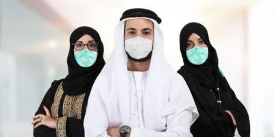 الإمارات تُسجل 4 وفيات و1,961 إصابة جديدة بكورونا