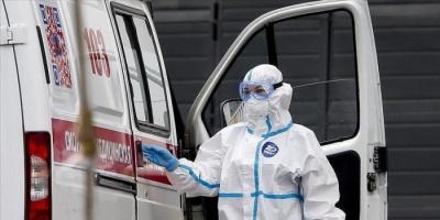 جوروجيا.. ارتفاع حالات الوفاة بفيروس كورونا إلى 4 آلاف و95 شخصا