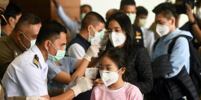 حصيلة الإصابات بكورونا في تايلاند ترتفع إلى 63 ألفا و570 حالة