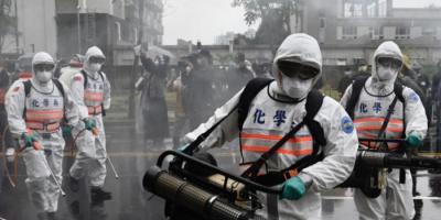 مركز قيادة الأوبئة المركزي في تايوان يغلق فندقًا للحجر الصحي لهذا السبب