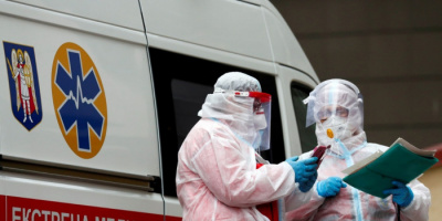 ارتفاع إجمالي الإصابات بكورونا في أوكرانيا إلى مليونين و59 ألفا و465 حالة