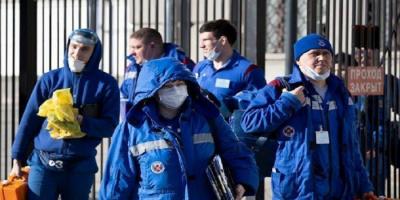 بلغاريا.. ارتفاع الإصابات بكورونا إلى 402 ألف و491 حالة