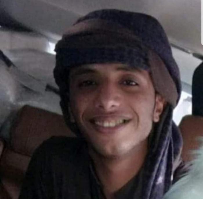الجندي الغرياني يغادر معتقلات الإخوان بشبوة