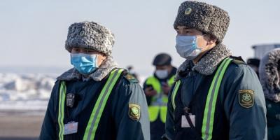 كازاخستان تُسجل 883 إصابة جديدة بكورونا