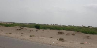 عناصر حوثية تهاجم قرى الجبلية في الحديدة