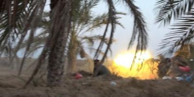 مقتل عناصر حوثية في استهداف لأوكار المليشيا بالحديدة