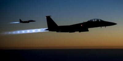 طائرة مجهولة تستهدف قاعدة تركية شمالي سوريا