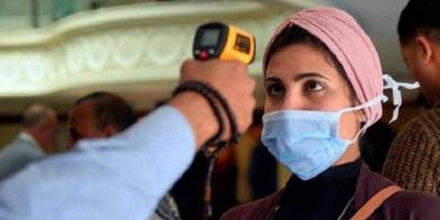 مصر تسجل 1003 إصابات جديدة بكورونا