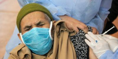 الصحة المغربية: نحو 5 ملايين شخص تلقوا لقاح كورونا
