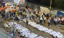 ارتفاع ضحايا كارثة إسرائيل إلى 44 قتيلاً و150 مصابًا