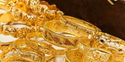 ثبات أسعار الذهب في الأسواق اليمنية اليوم الجمعة