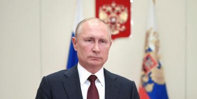 بوتين يقدم التعازي لإسرائيل في ضحايا حادث جبل الجرمق