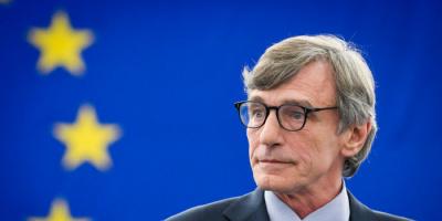 روسيا تحظر دخول 8 مسؤولين بينهم رئيس البرلمان الأوروبي