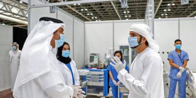 الإمارات تُسجل 3 وفيات و1,974 إصابة جديدة بكورونا