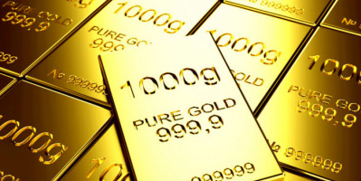 الذهب يتهاوى مجددا مدفوعا بارتفاع عوائد سندات الخزانة الأمريكية