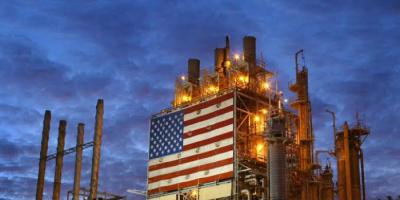 إنتاج النفط الخام الأمريكي هبط بأكثر من مليون برميل يوميا خلال فبراير