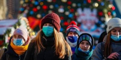 روسيا تُسجل 397 وفاة و8731 إصابة جديدة بكورونا
