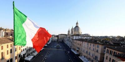إيطاليا تُسجل 263 وفاة و13446 إصابة جديدة بكورونا