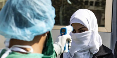 العراق يُسجل 32 وفاة و6405 إصابات جديدة بكورونا