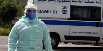 تونس تُسجل 81 وفاة و1904 إصابات جديدة بكورونا