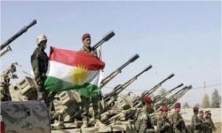 داعش يستهدف نقاطًا لقوات البيشمركة بكركوك
