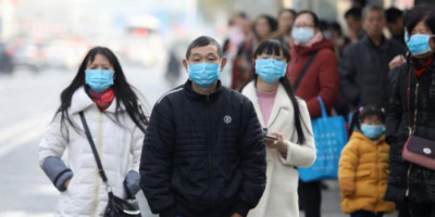 الصين تسجل 13 إصابة جديدة بكورونا