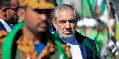 إيرلو يتخلص من الحوثيين المُعارضين للحرس الثوري