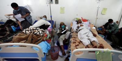 """مكافحة الكوليرا في اليمن.. جهود دولية لمواجهة """"الوجع الكبير"""""""