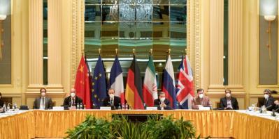 أطراف الاتفاق النووي تستأنف اجتماعها في فيينا