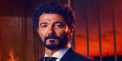 """أول ظهور لنجل خالد النبوي في مسلسل """"الاختيار 2"""""""