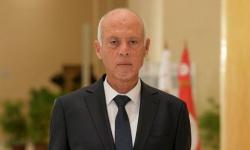 الرئيس التونسي يُحذر من الانقسام الداخلي في البلاد